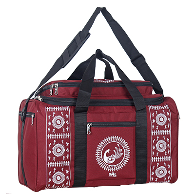 Warli Air bag