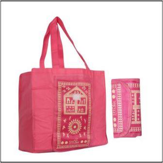 Net Folding Bag